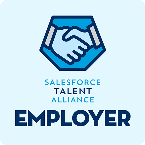 Salesforce Alliance Badge